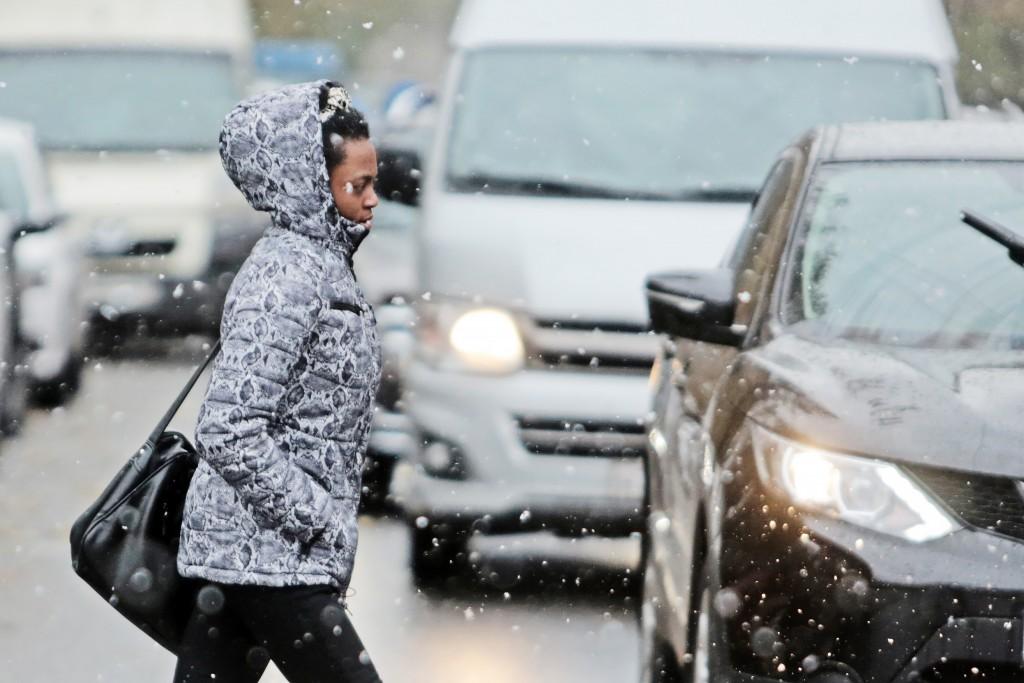 Гидрометцентр: На неделе холодов не ожидается