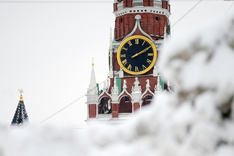 Зимняя погода вернется в столицу на этой неделе