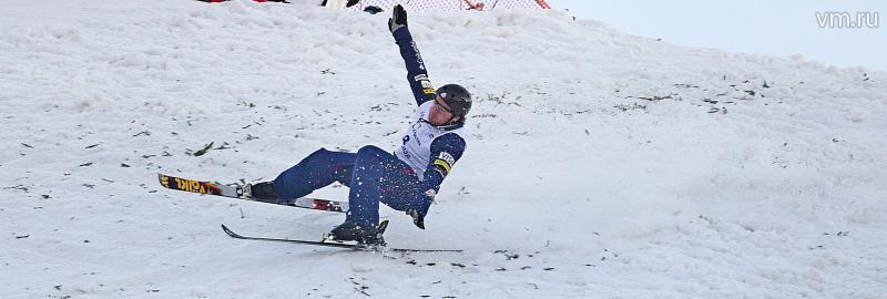 Московские спортсмены заняли призовые места в зимней спартакиаде