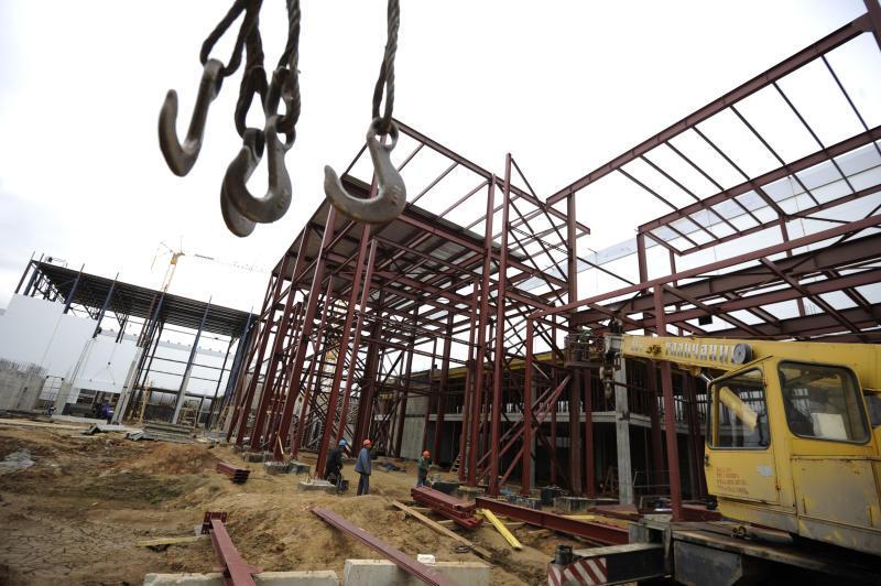 На портале Стройкомплекса создадут пространство для строительных компаний