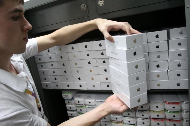 ФАС стала проверять ритейлеров из-за подозрения в ценовом сговоре