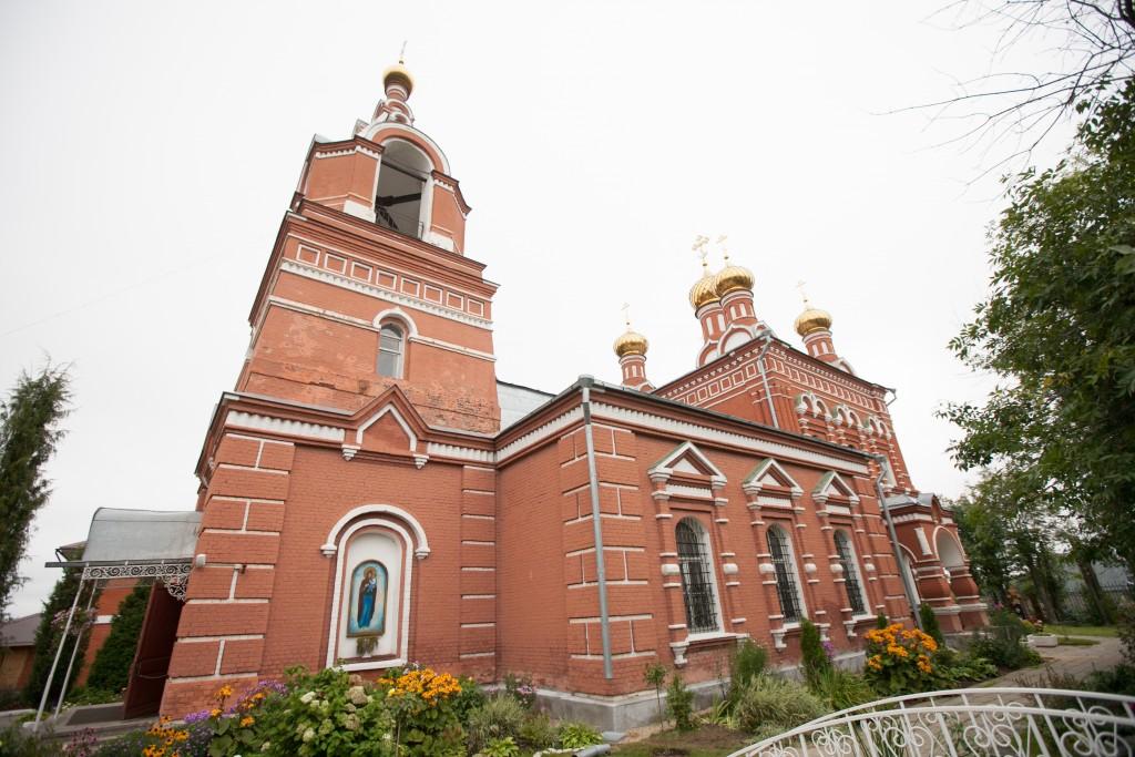 Топ-3 необычных архитектурных изысков в храмах Новой Москвы