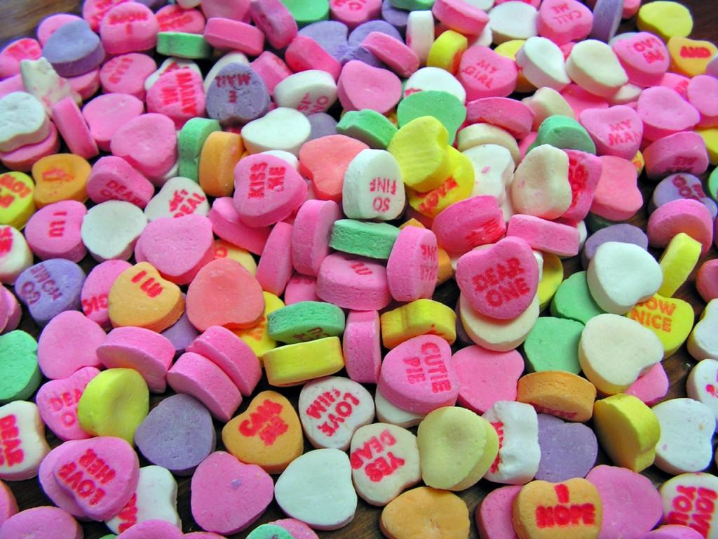 ТОП-10 необычных подарков на День святого Валентина