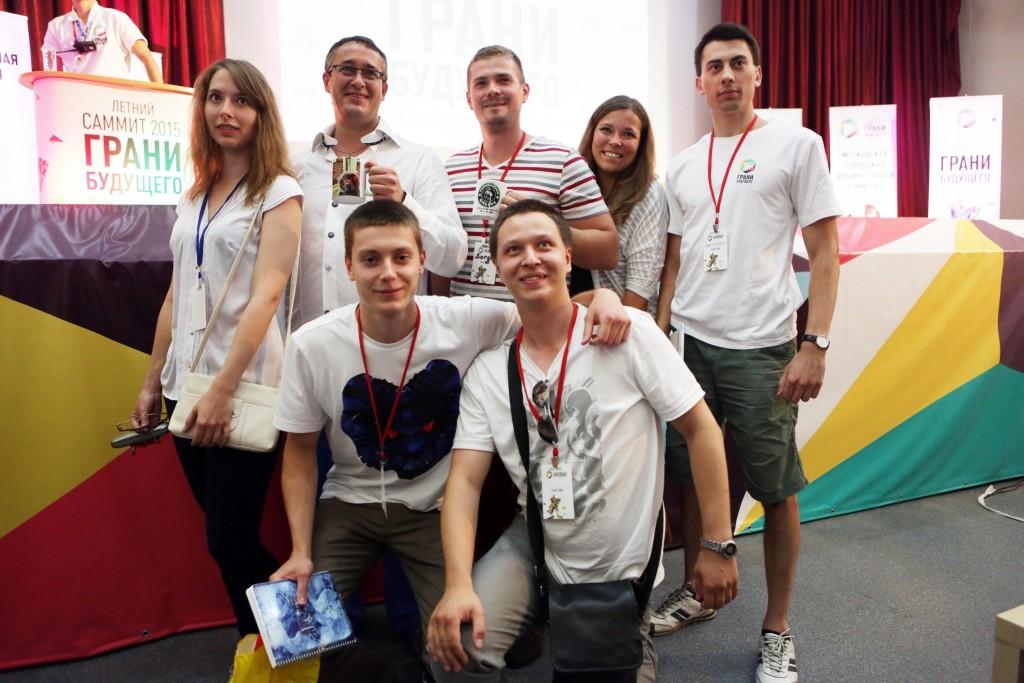 Молодежный парламентаризм дает молодым москвичам уникальную возможность карьерного роста