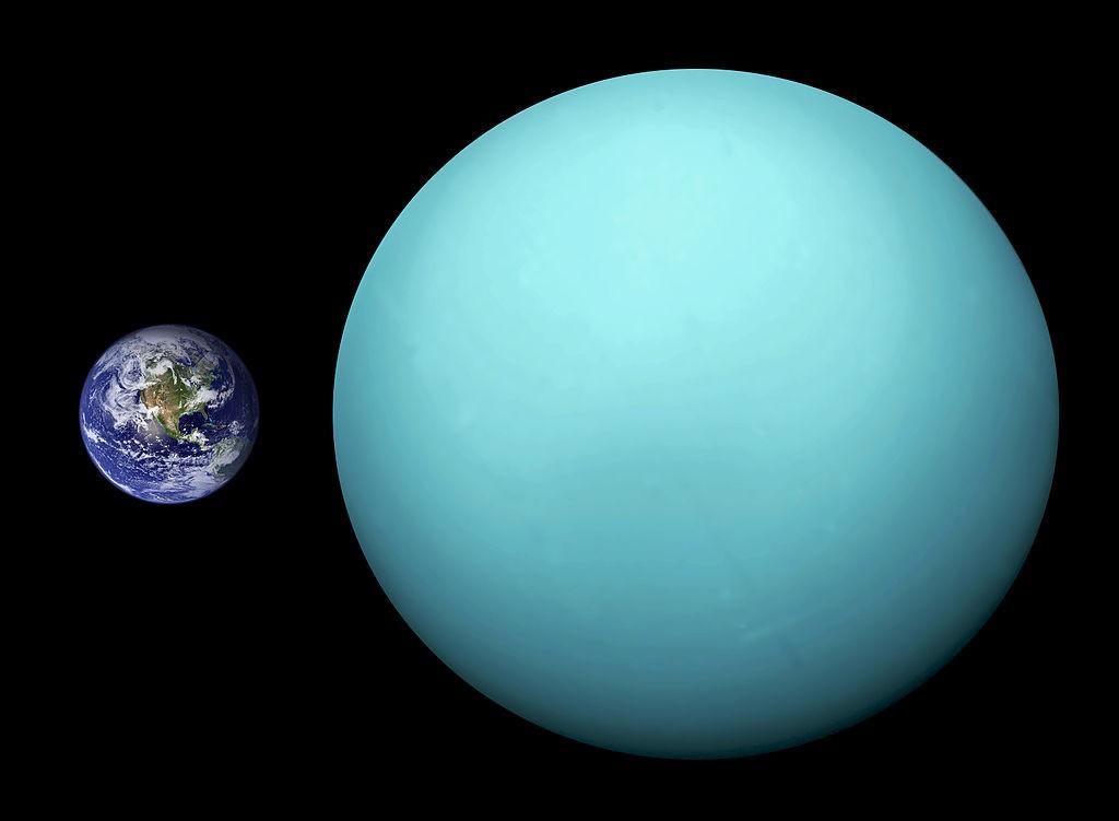 Дата дня: 13 марта 1781 года была открыта планета Уран