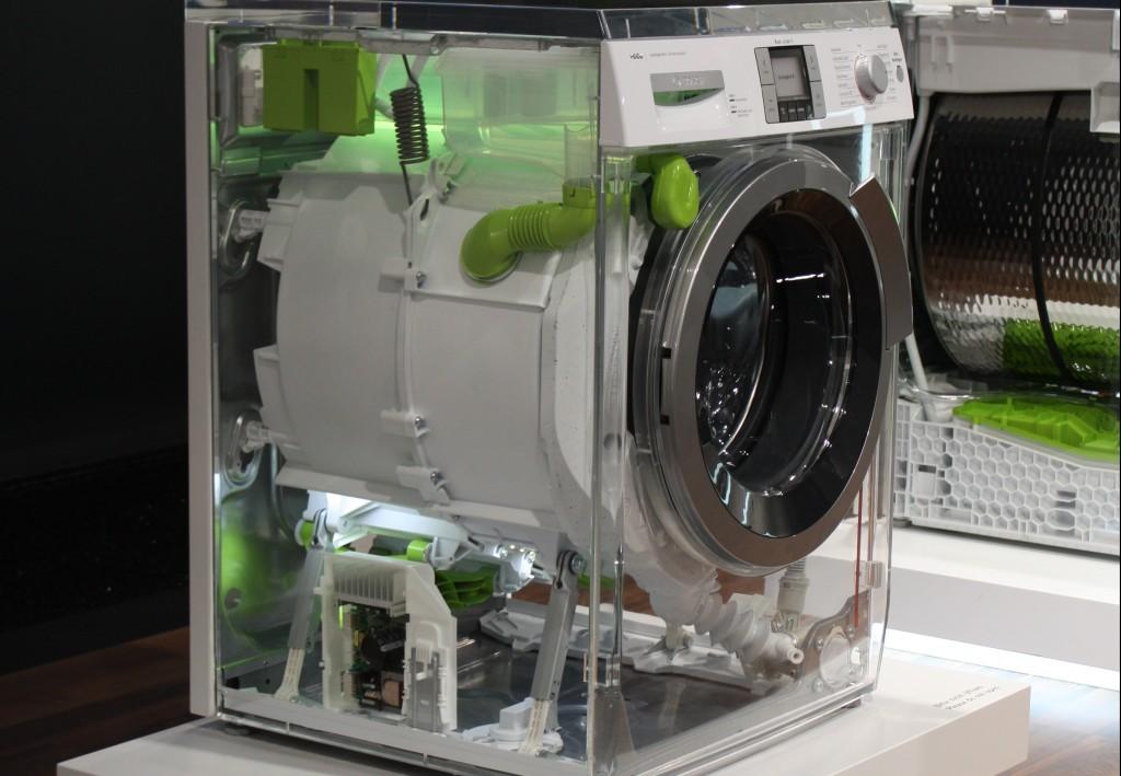 Дата дня: 28 марта 1797 года в США был выдан патент на стиральную машину