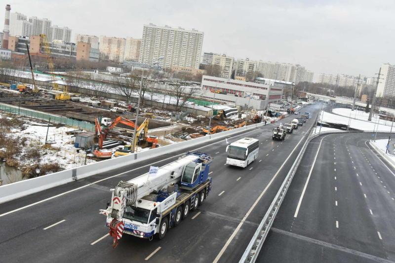 К лету 2017 года дорога до деревни Ботаково будет реконструирована