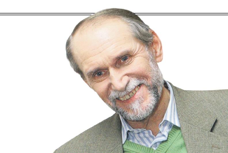 Виктор Коклюшкин, сатирик, писатель, лауреат различных литературных и юмористических премий