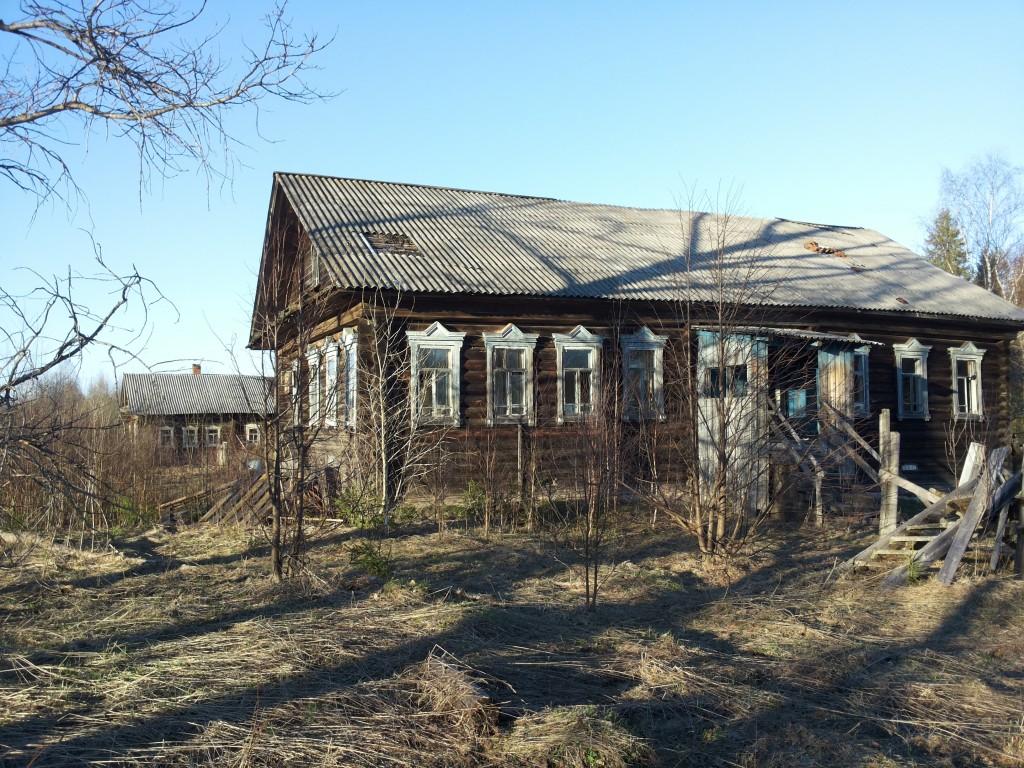 Родовые династии села Былова