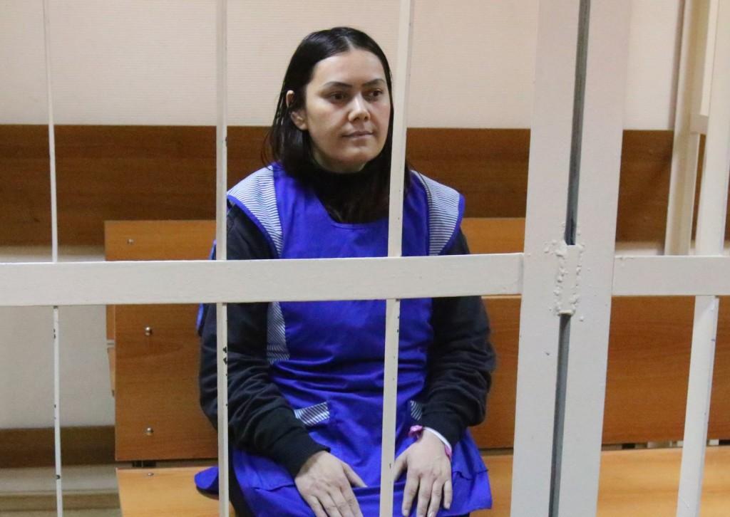 Няне-убийце предъявили обвинение