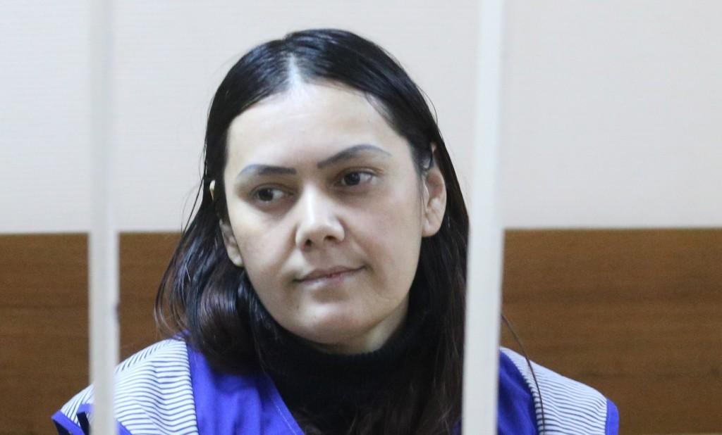 Няня-убийца переведена в психбольницу Бутырки