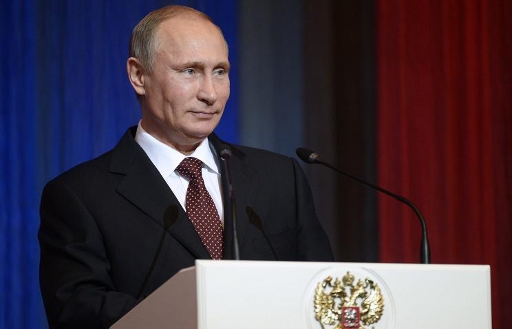 Ордена и почетные звания: Владимир Путин вручил награды в Кремле