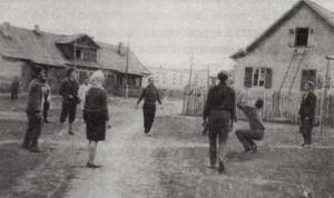 Поселок Шишкин Лес в начале основания Фото: сайт администрации поселения Михайлово-Ярцевское