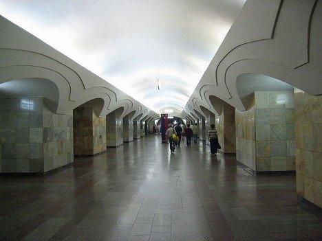 Причиной «задымления» на станции «Шоссе Энтузиастов» стало затягивание дыма с улицы