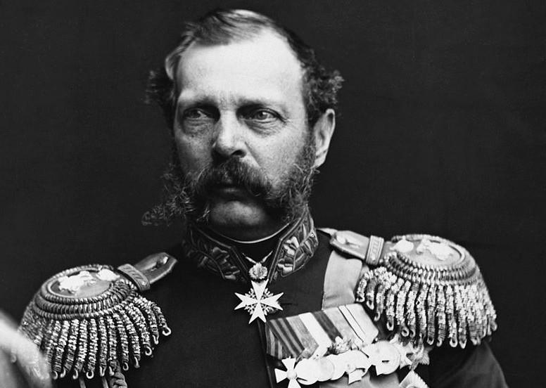 Дата дня: 2 марта 1855 года Александр II взошел на трон императора