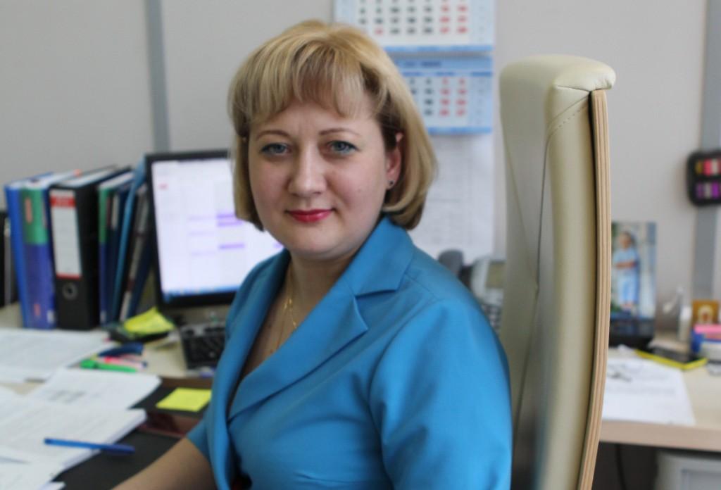 Елена Терентьева: Точки роста со временем принесут доход