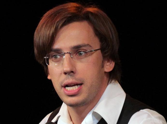 Максим Галкин опроверг слухи о своей госпитализации с аппендицитом