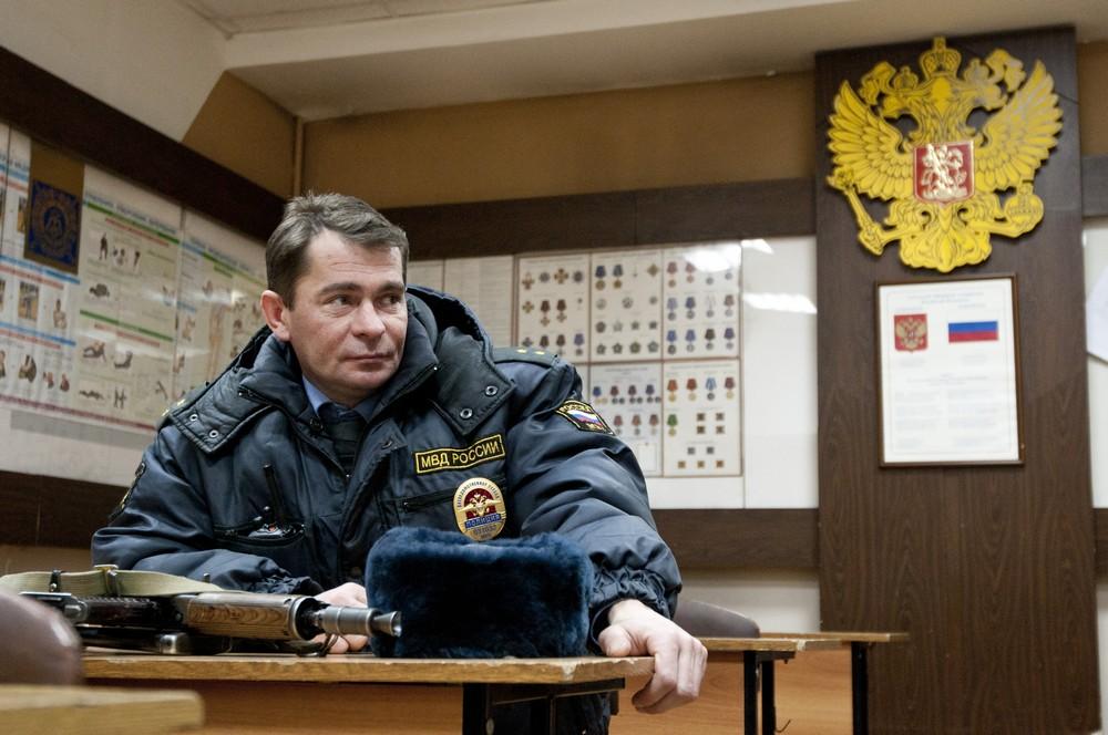 Московским полицейским запретили пользоваться Facebook и Skype на службе