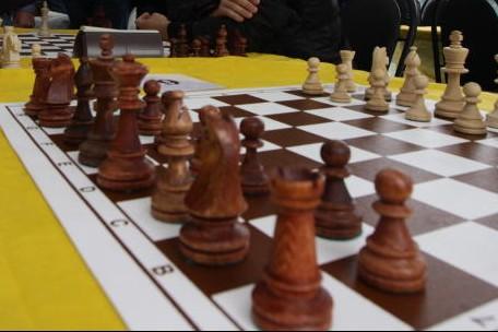 Шахматисты Новой Москвы заняли призовое место на спартакиаде