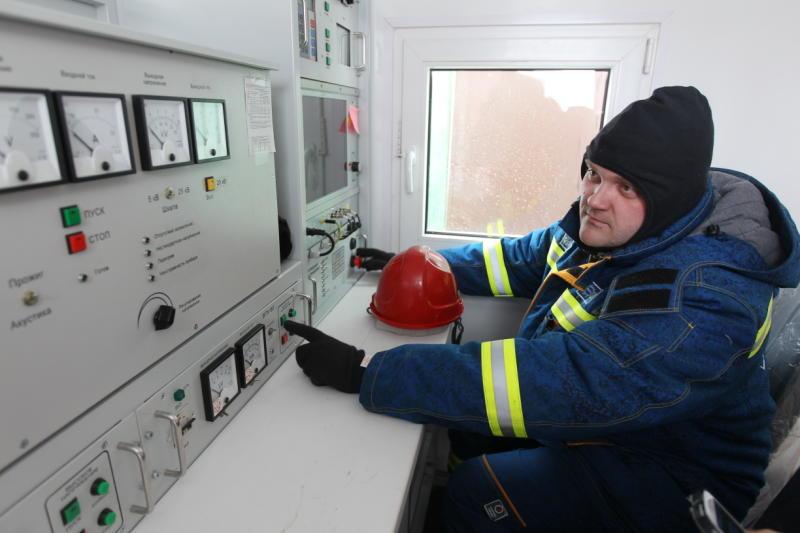 Энергетические санкции