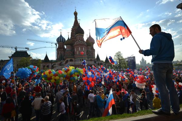 Роструд напомнил россиянам об «обновленных» майских праздниках