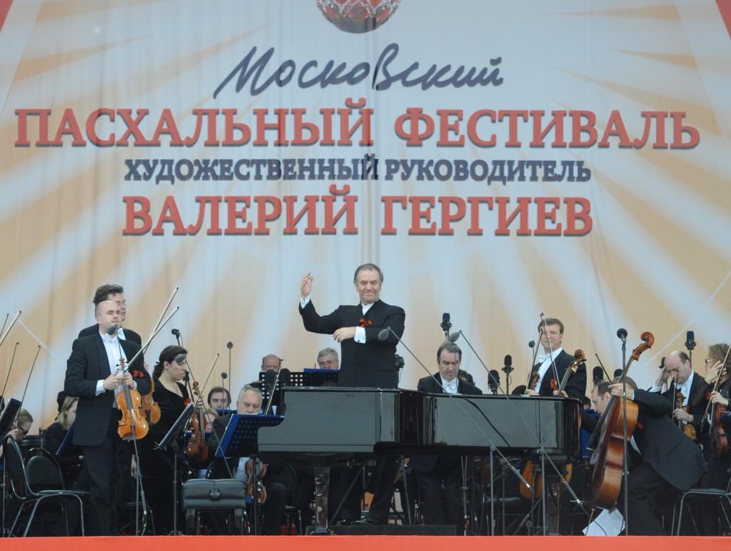 На XV Московском Пасхальном фестивале заиграют произведения Сергея Прокофьева