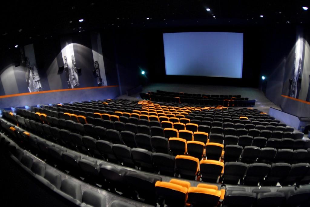 В Москве состоится вручение кинопремии «Белый слон»