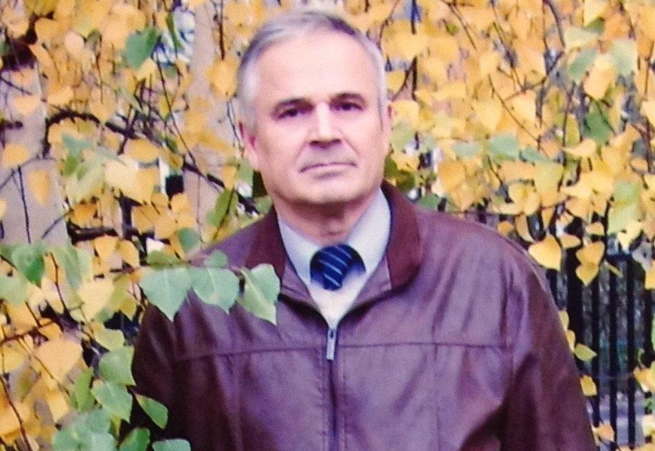 70-летний историк побил рекорд России по запоминанию числа Пи