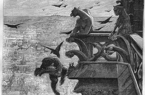 Дата дня: 16 марта 1831 года вышел в свет роман