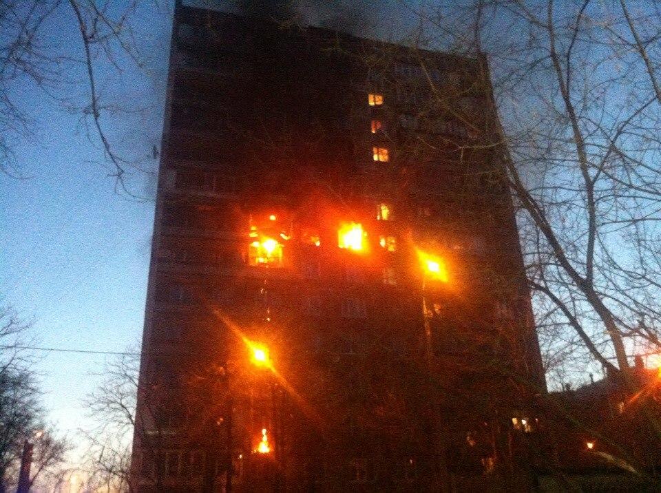 Взрыв дома в Москве: в больнице скончался один из пострадавших