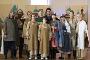 """Театр """"Артель"""". Фото с официального сайта городского округа Щербинка"""