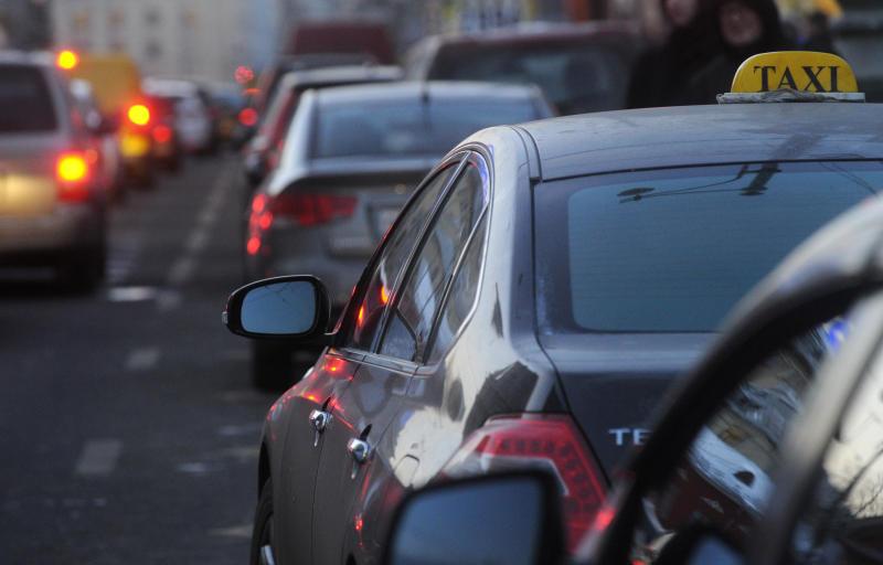 «Транспортные префекты» проинспектируют дороги Москвы