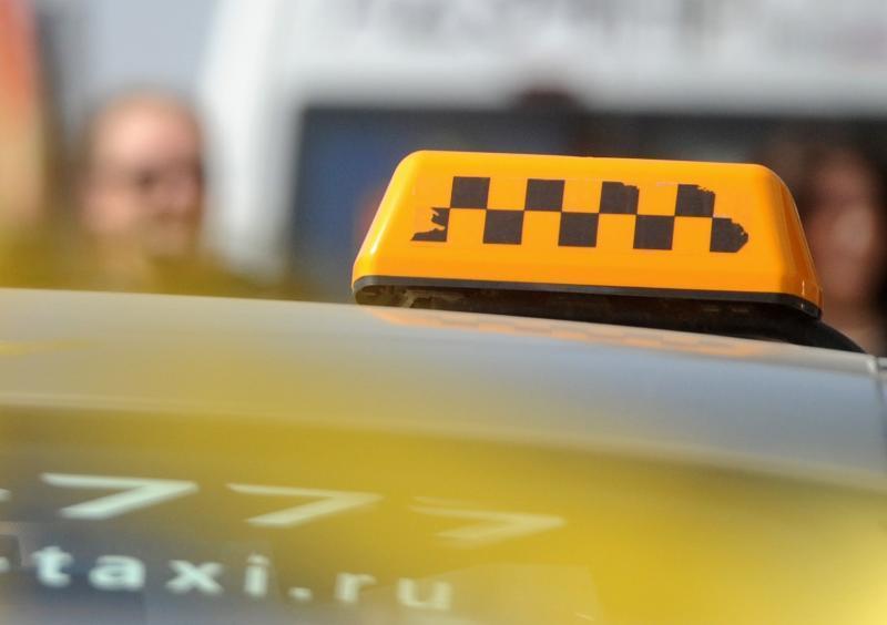 Правительство Москвы заключило соглашение с такси-компанией Uber