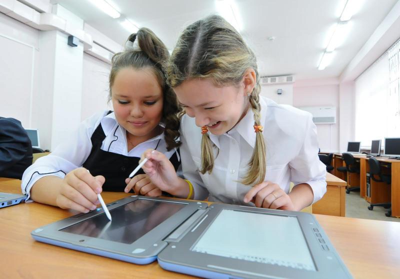 Родители смогут поставить отметку об отсутствии школьника в электронном дневнике