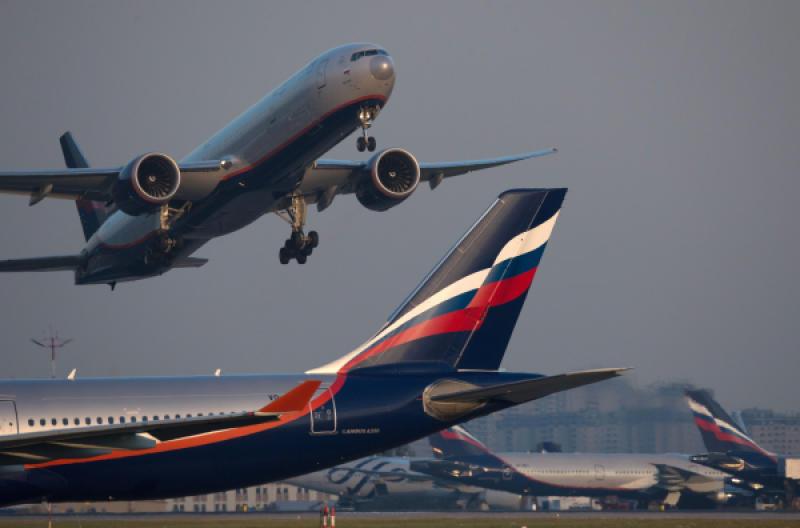 Клиенты Аэрофлота смогут полететь на самолете имени Эльдара Рязанова