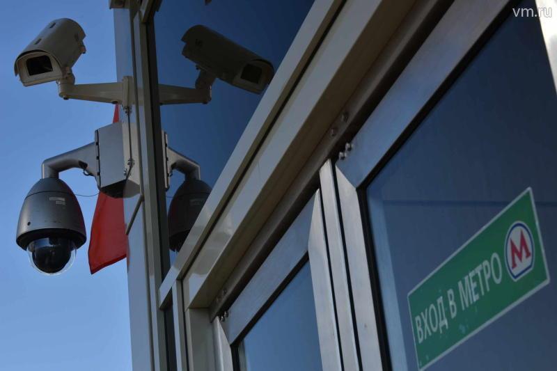 Информацию о камерах видеонаблюдения разместили на Портале открытых данных