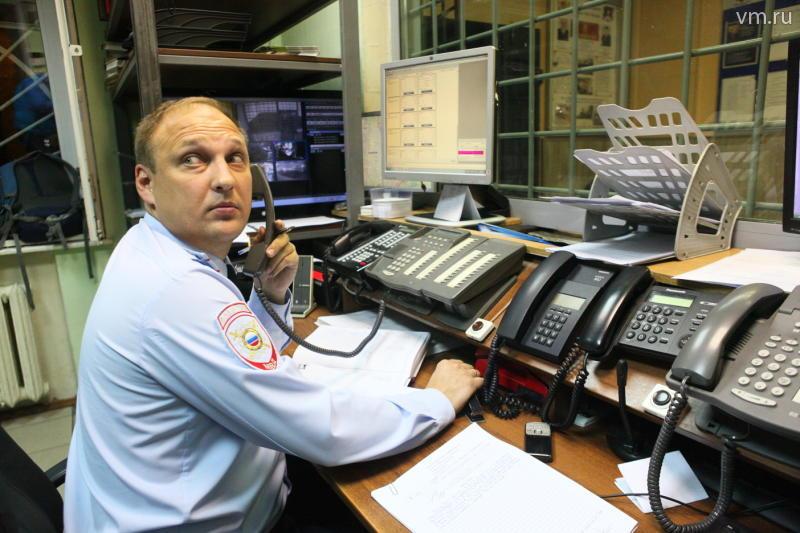 В центре Москвы задержан подозреваемый в серии краж на сумму 3 миллиона рублей