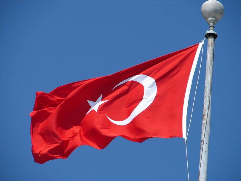 Турция не позволила Североатлантическому Альянсу пустить корабли в свои воды