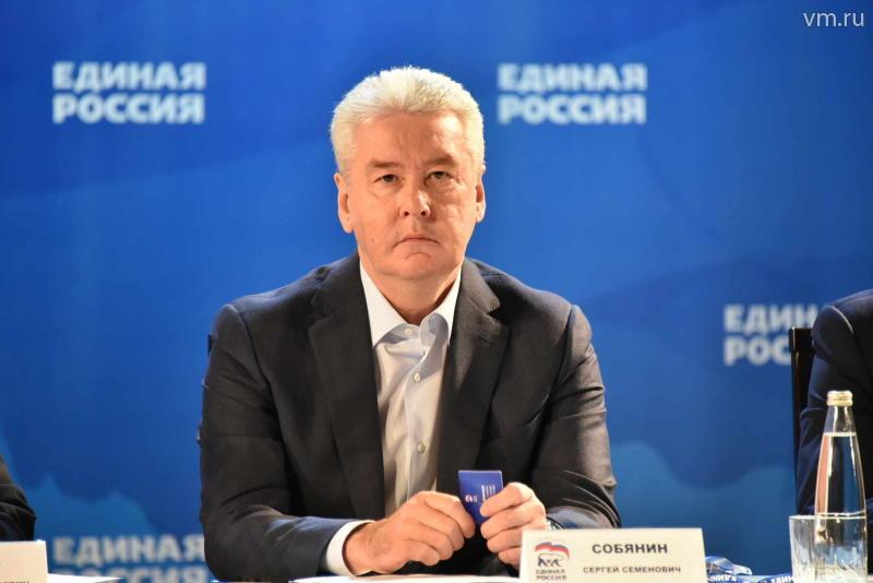 """Фото: Владимир Новиков, """"Вечерняя Москва"""""""