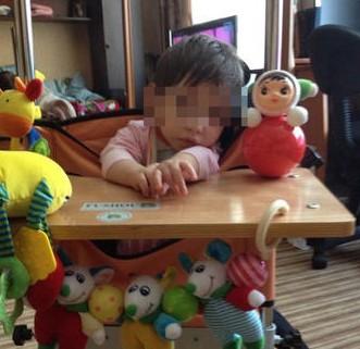 Убитую няней девочку похоронили в Орловской области