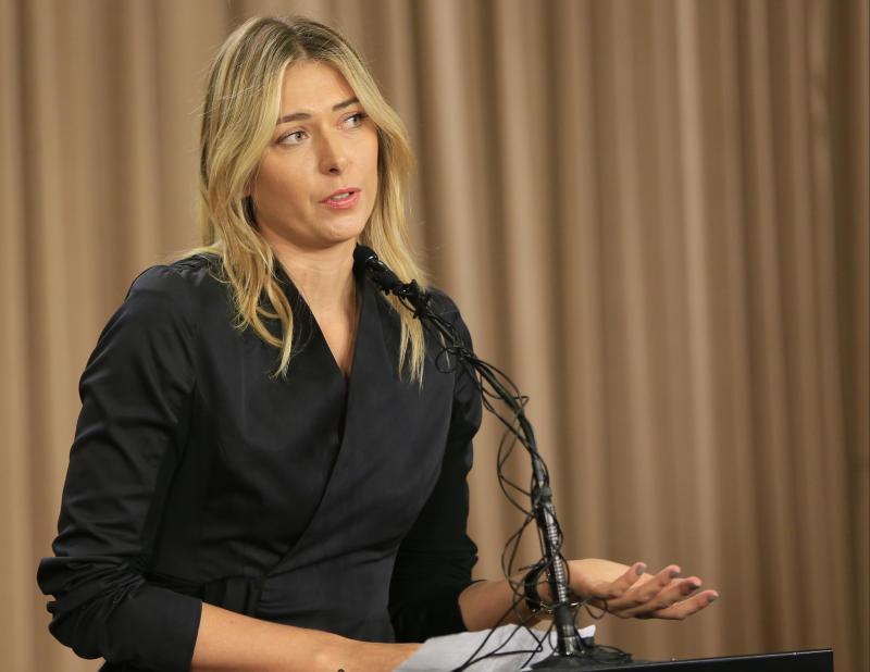 Теннисистка заявила, что не получала пяти уведомлений о запрете мельдония
