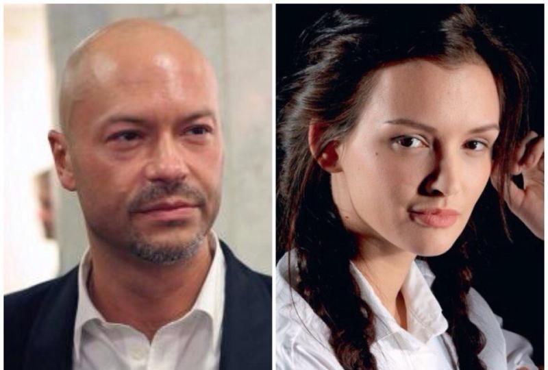 Федор Бондарчук и Паулина Андреева поженятся