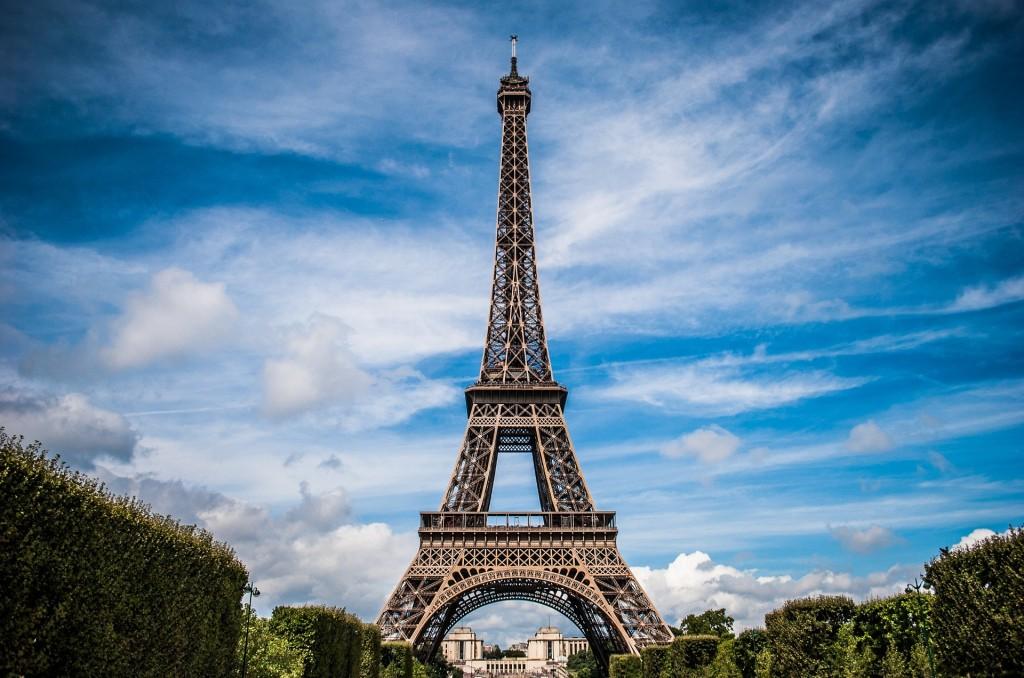 Французское чудо конструкторской мысли