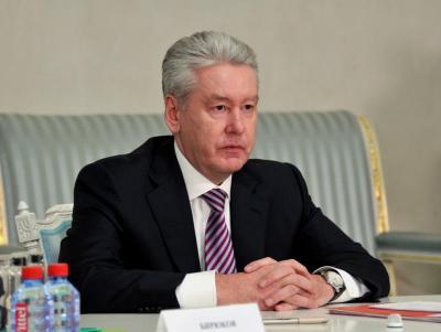 Москва вводит дополнительные налоговые льготы для строящихся стадионов