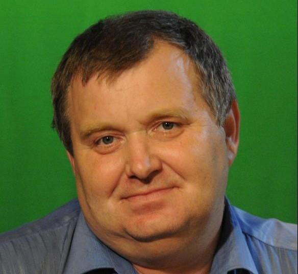 Олег Говоров: Скорость и стрельба. Адреналин зашкаливает