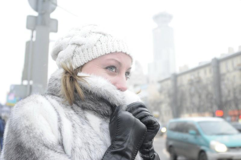 В Москве 16 марта возможны осадки