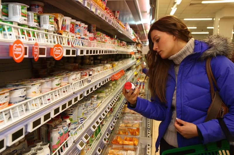 Социологическое исследование: москвичи начали сокращать расходы на продукты