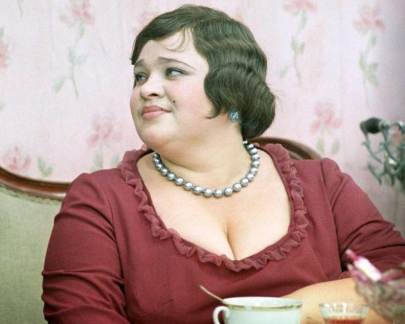 Похороны актрисы Натальи Крачковской пройдут 5 марта