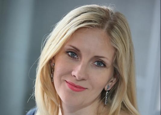 Оксана Крученко: Трудно - сказать, еще труднее - промолчать