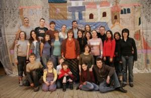 фото сайт театра артель